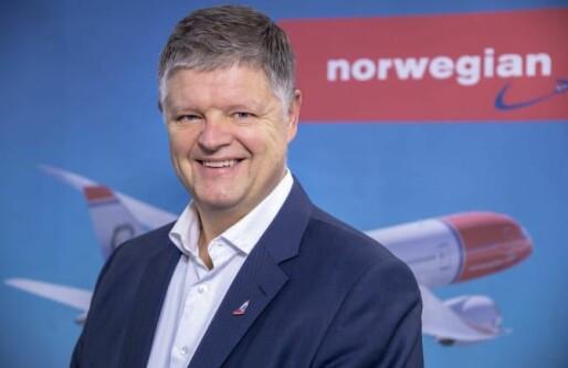 Norwegian-sjef Jacob Schrams oppskrift for å få til corporate-startup-samarbeid