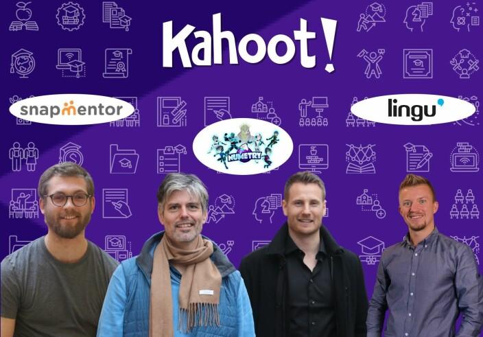 Kahoot-effekt for norsk edtech på kapitaljakt