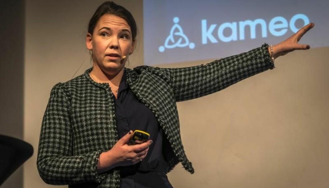 Styreleder i Norsk Crowdfunding Forening, Linn Hoel Ringvoll, skriver om bransjens ønsker for kommende år.