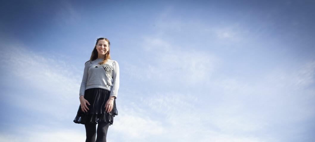Greps-sjef Heidi Frost Eriksen innså at hun hadde laget en strategi som gjorde at hun ikke lenger passet inn