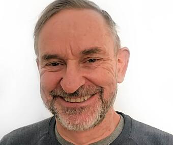 Henrik Dvergsdal