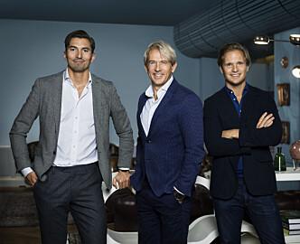 Svensk kjempefond skal nå investere i digitale bedrifter. Disse kravene settes før de går inn