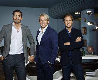 Investeringsselskap med tidligere SAS-topp i spissen inngår norsk startup-samarbeid