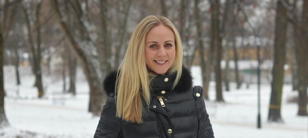 Fynd Ocean Ventures utvider: Henter Caroline Folkeson Jensen fra Carnegie