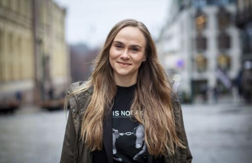 Lauga Oskarsdottir forlot StartupLab: Blir Geir Førres nye gründer-jeger