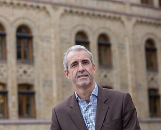 Olaf Thommessen slutter i SMB Norge, skal bruke mer tid på startups