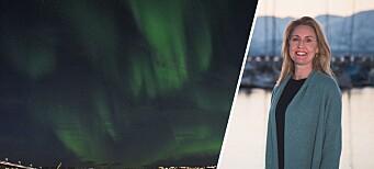 Ser lysende muligheter i Nord-Norge: – I Oslo går investorer litt oppå hverandre