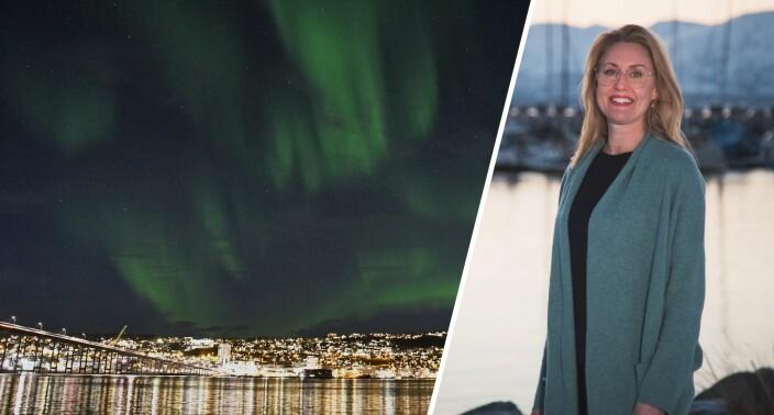 Ser lysende muligheter i Nord-Norge: «I Oslo går investorer litt oppå hverandre»
