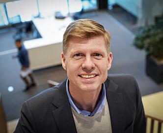 Slik skal Bring styrke din nettbutikk - bygger Norges største AutoStore