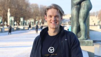 Torbjørn Husevåg i Torbs Training.