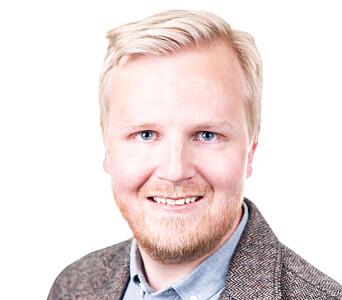Øistein Haraldstad