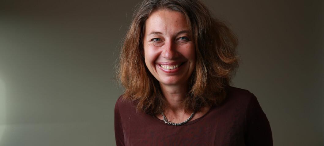 Silvija Seres inn i styret til det nordiske betalingssamarbeidet som Norge ikke vil ta del i