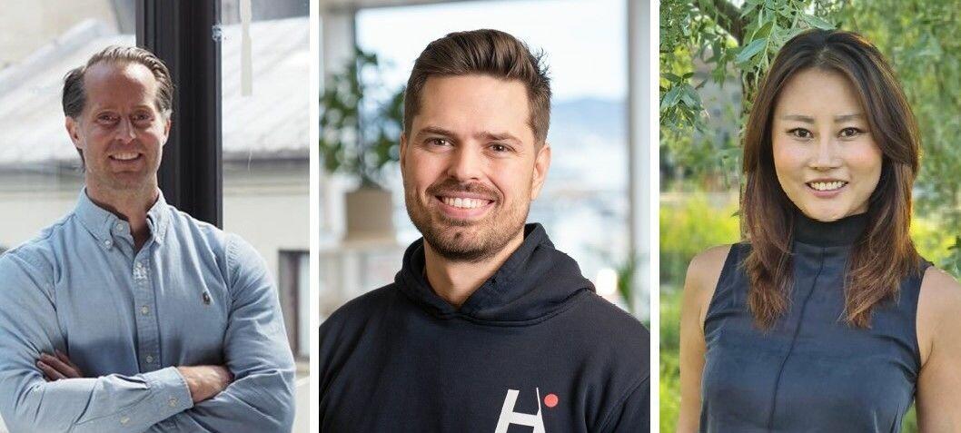 Fintech-Norge går sammen for å legge press på bankene
