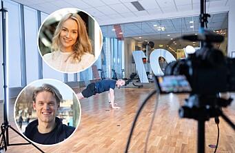 «Boom» i digitale treningsbedrifter: Ekspert skeptisk til om det vil holde i det lange løp
