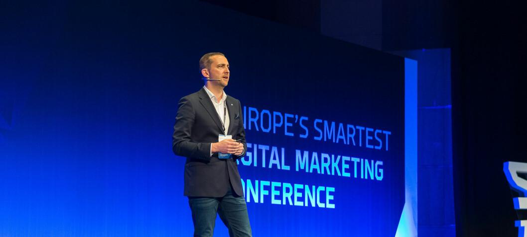 Tidligere Yahoo-topp investerer og blir styreleder i Inzpire.me