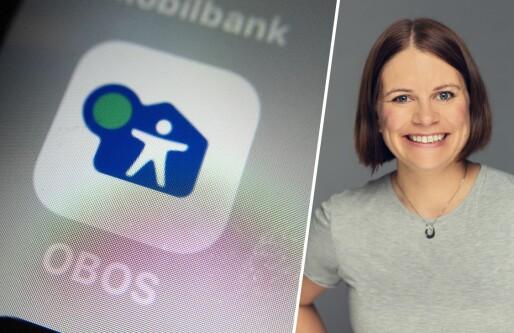 På kort tid har Obos tjent flere titalls millioner kroner på startup-investeringer: Slik vil de bruke pengene