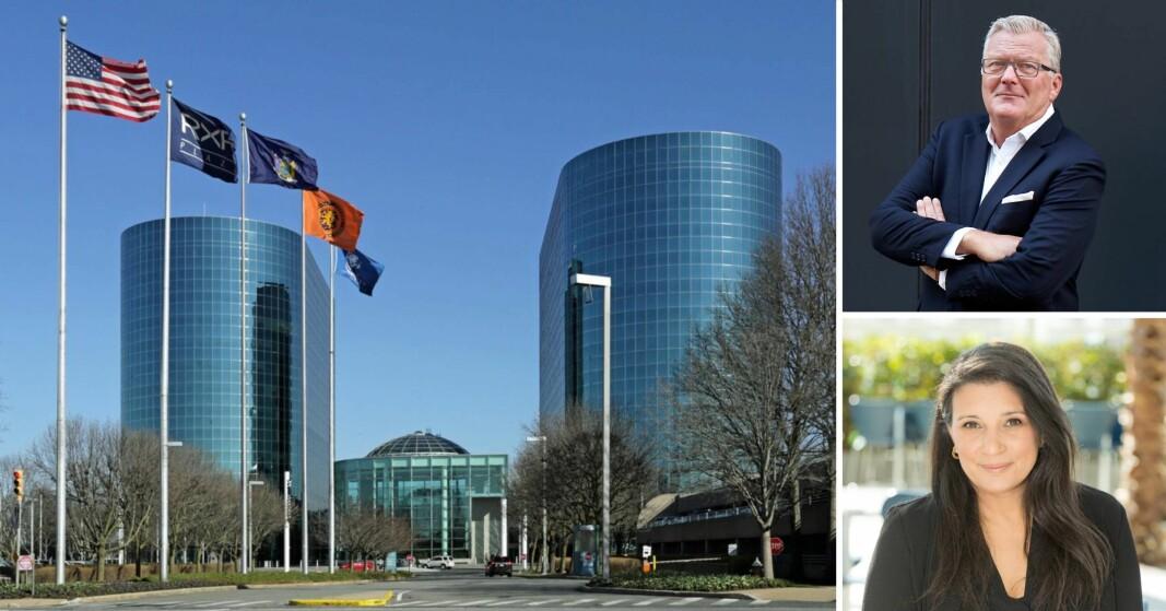 Fintech-selskapet Eedenbull og sjefen Nicki Bull Bisgaard åpner kontor i USA og henter inn Melissa Buono som sjef