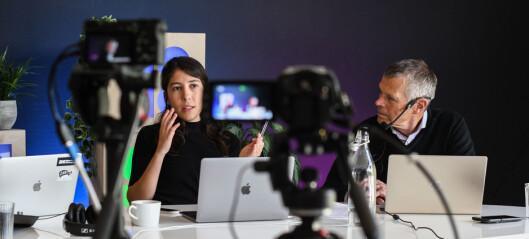 Angel Challenge-deltakere om hvordan programmet har gjort dem til profesjonelle investorer