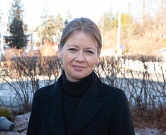 Visesentralbanksjef Ida Wolden Bache om norske planer for en «e-krone» og hypen rundt kryptovaluta