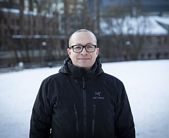 Xeneta-gründeren har stresset på seg psoriasis og sett konkursspøkelser true, men har bygget et av Norges heteste vekstselskaper: Nå slutter han for å begynne på nytt igjen