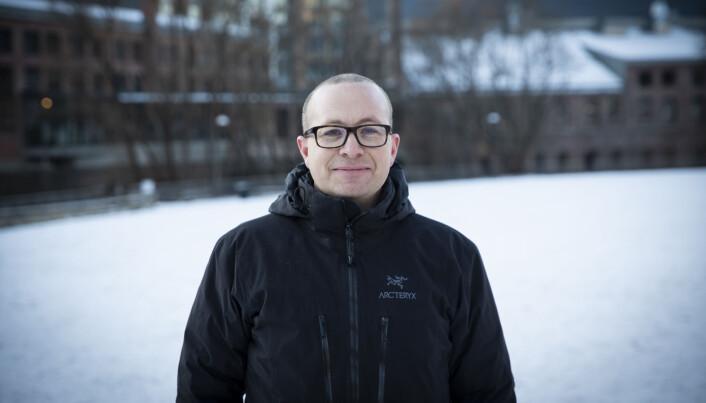 Xeneta-gründeren har stresset på seg psoriasis og sett konkursspøkelser true, men har bygget et av Norges heteste vekstselskaper