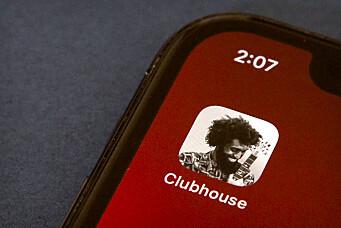 Appen Clubhouse har på kort tid blitt en favoritt for mange.