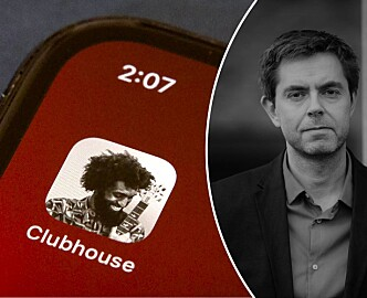 Clubhouse - ny app, gamle problemer