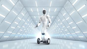 Halodi Robotics henter 86 millioner i storrunde