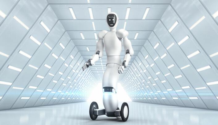 Halodi Robotics erklærer kommersielt gjennombrudd: Storkunder kommer inn på eiersiden