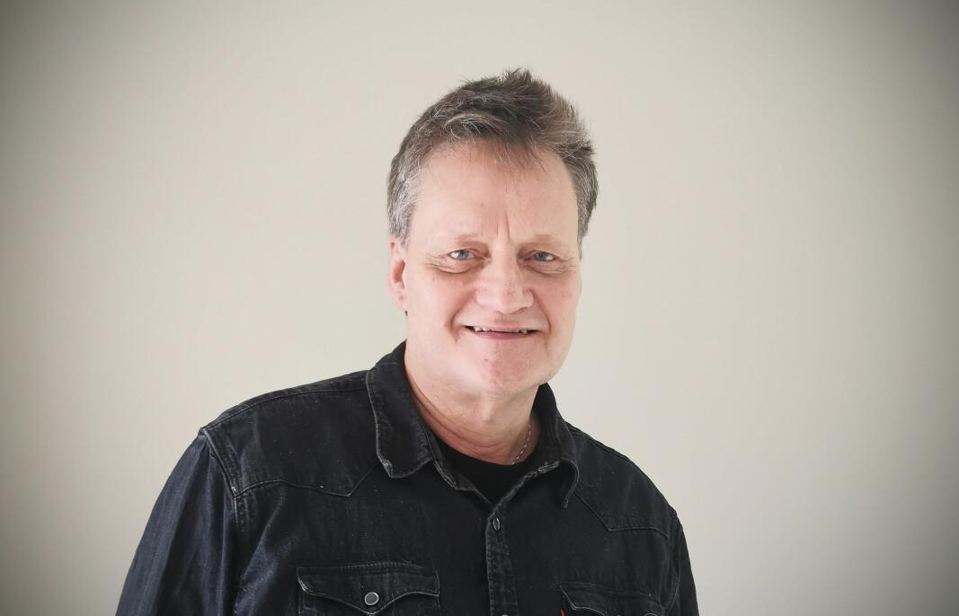 Engleinvestor Christian Wig.