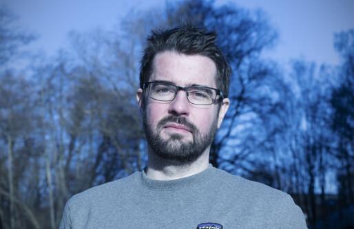 Seriegründer Adam Scheuring har satset exit-pengene på startups fremfor børs: Går inn grytidlig og treffer likevel gang på gang