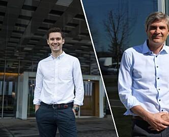 De leder Røkkes store software-satsing: Mener eksisterende startups vil spille en sentral rolle