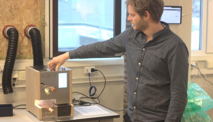 Maskinen til Roest har programvare som forteller når bønnene er ferdig brent. Den er også enkel å reparere og er designer for å kunne fikses og oppgraderes enkelt av kunden