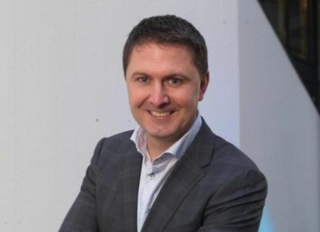 Kjetil Marius Istad sluttet for kort tid siden som administrerende direktør i Sykehusinnkjøp. Nå går han til startupen han var kunde av.
