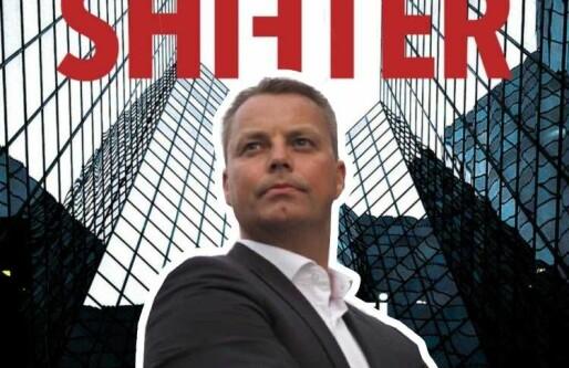 24SevenOffice-gründer Stian Rustad om å bygge selskap