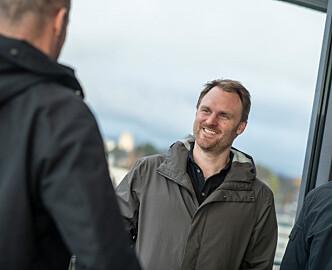 Norselab har investert en halv milliard kroner på 18 måneder i 16 selskaper: Nå er et nytt og større fond underveis