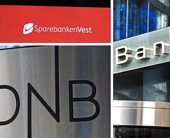 Her er startup-strategien til fem av landets største banker