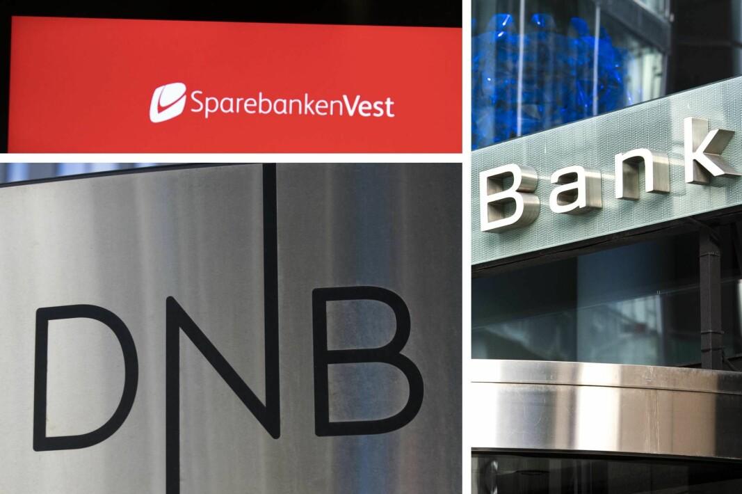 De norske bankene er aktører å regne med på den norske startup-scenen.