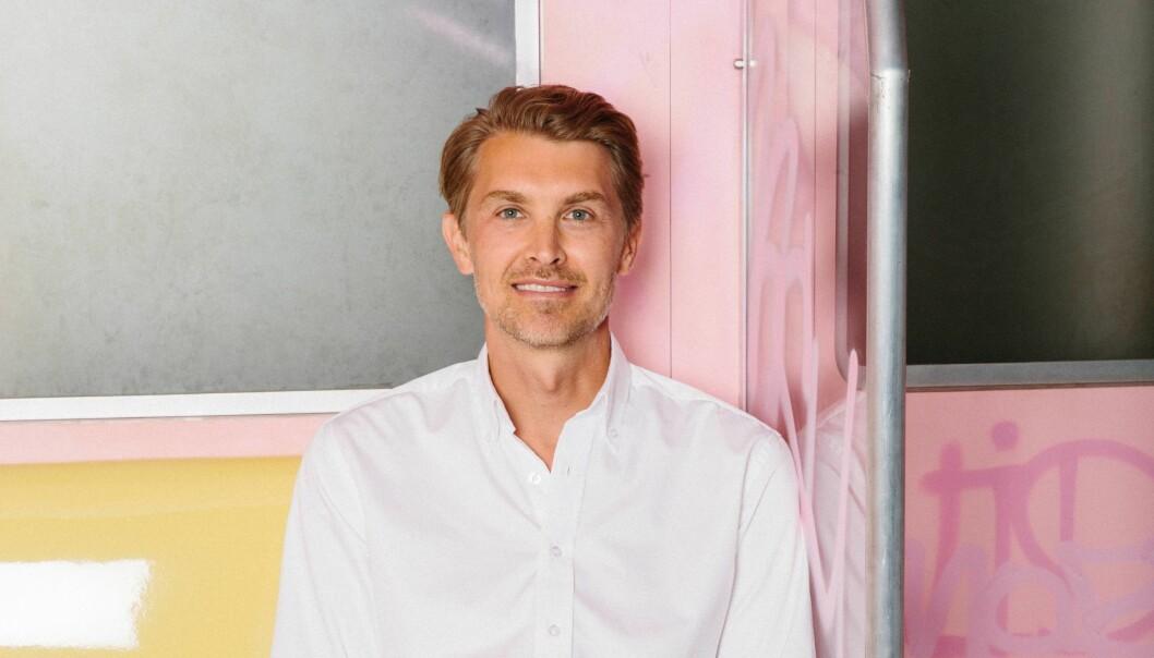 David Fock, global produktsjef i Klarna forteller om hvordan selskapet helt gjorde om på organisasjonsstrukturen da selskapet gikk fra et strikt B2B-fokus til å bli en forbrukerrettet selskap.