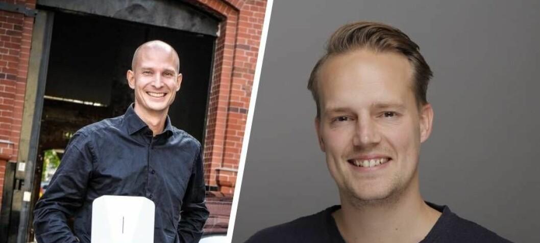 Tibber utvider og ansetter Airbnb-veteran