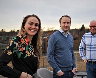 Geir Førre med ny startup-satsing på 75 millioner kroner