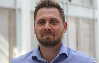 Erik Bakstad blir sjef i Ardoq.