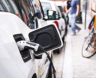 Tibber og Finn samarbeider om ny elbil-tjeneste