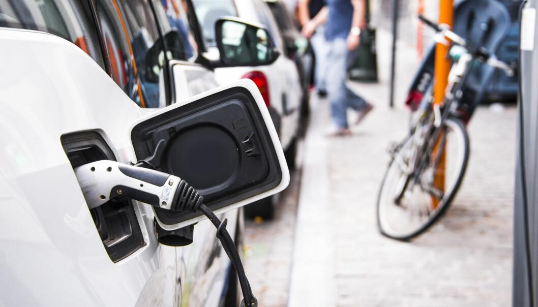 Tibber og Finn vil gjøre det enklere å beregne ladekostandene knyttet til elbil.