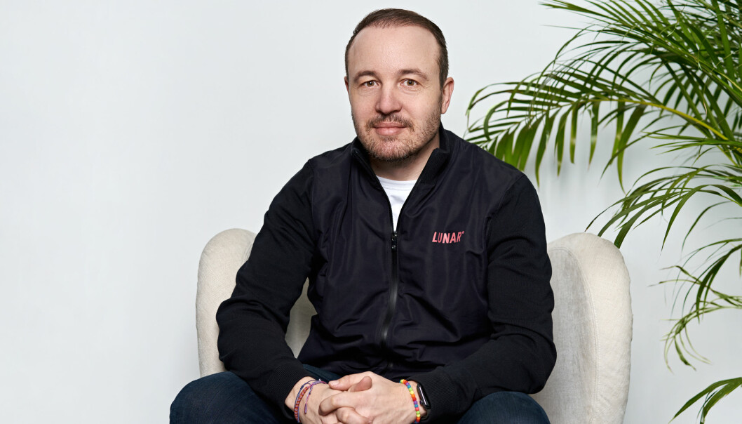 Lunar CEO Ken Villum Klausen har kjøpt Lendify.