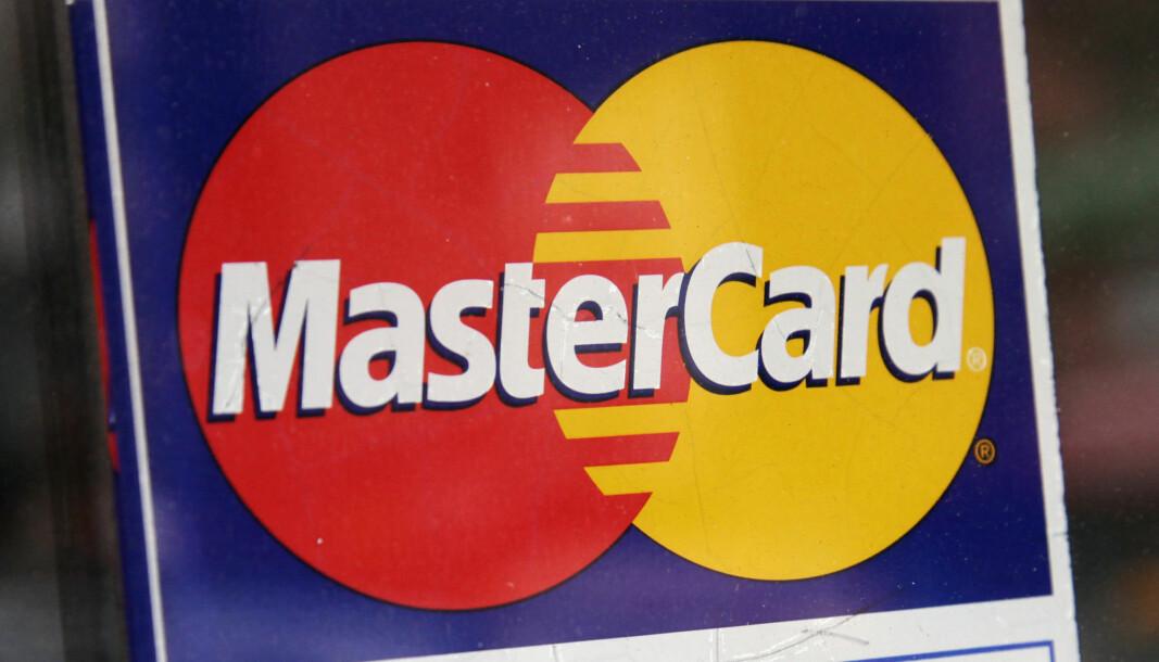Mastercard overtar deler av Nets.