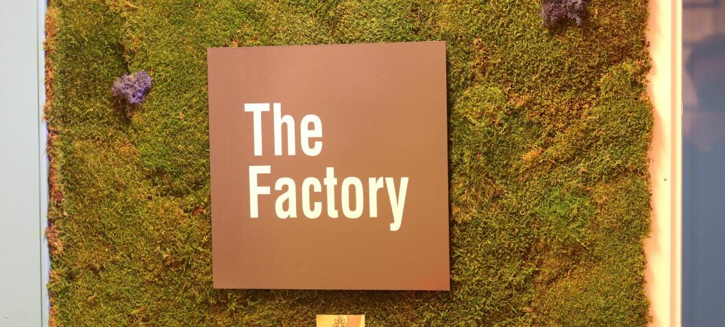 Slik vurderer TheFactory selskaper før de investerer