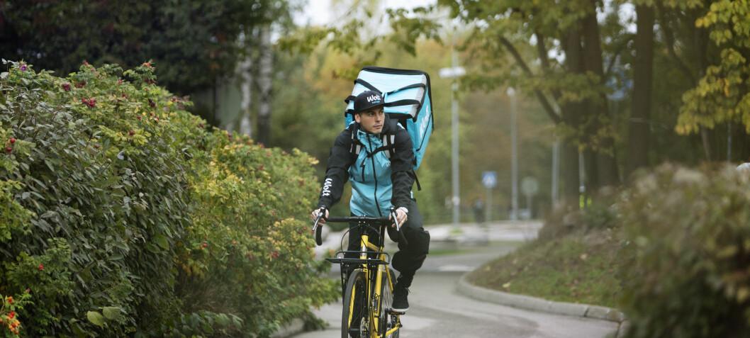 Investorer spår kjempevekst: Wolt og Posten med nye konsepter for levering