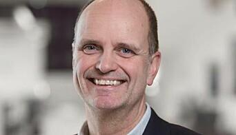 Stein Gryte, spesialrådgiver i De Samarbeidende Sparebanker, DSS