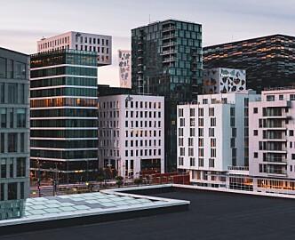 Rapport: 1 av 10 nye jobber i Oslo skapes av oppstartsbedrifter